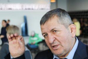 Абдулманап Нурмагомедов находится в коме, чем и когда заболел отец Хабиба