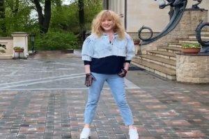 «Как девочка»: похудевшая Алла Пугачева похвасталась фигурой в обтягивающих джинсах