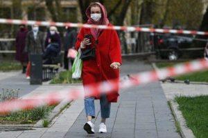 Коронавирус в Туле 27 мая 2020 года: сколько заболело на сегодня