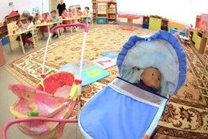 Будут ли работать детские сады с 12 мая?
