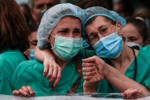 Коронавирус сегодня 20 мая 2020 года, ситуация в странах, где и сколько заразившихся и умерших, онлайн карта распространения