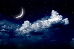 Новолуние в мае 2020 года: что можно и нельзя делать в период такой лунной фазы
