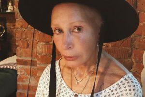 Заразившаяся коронавирусом Татьяна Васильева рассказала о своем состоянии
