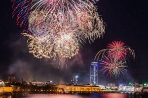 Где будут салюты 9 мая 2020 года, как посмотреть, по городам России