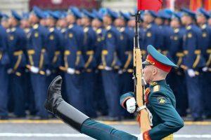 Парад Победы в 2020 году, как будет проходить в Москве, где смотреть,восколько начало?
