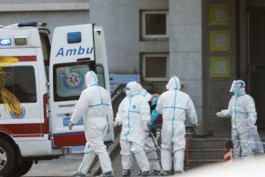 Коронавирус сегодня, 7 мая 2020 года, ситуация в странах, где и сколько заразившихся и умерших