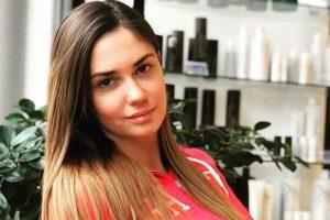 Примирения не будет: Агата Муцениеце подала на развод с Павлом Прилучным