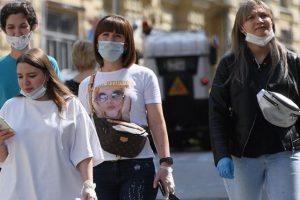 Коронавирус в России, последние новости на 16 мая 2020 года, где и сколько заболевших