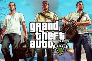 Epic Games Store раздает бесплатную версию игры GTA 5 для подписчиков
