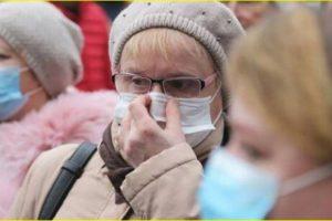Коронавирус в Курской области на 14 мая 2020 по городам и районам: сколько заболело