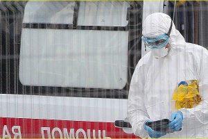 Коронавирус в Иркутске на 21 мая 2020 года: сколько заболело