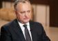 Додон описал значения Дня Победы для современной Молдовы