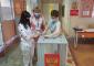 Более 1,8 млн петербуржцев проголосовали по поправкам в Конституцию