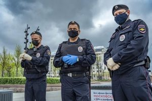 Ослабления в режиме самоизоляции в Московской области, что можно, а чего нельзя