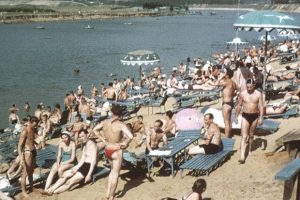 Когда планируют открыть пляжи Москвы в 2020 году, где можно купаться и загорать