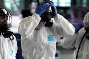 Как обстоит ситуация с коронавирусом на 4 июня 2020 года в России