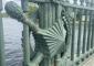 Каменноостровский и Ушаковский мосты потеряли элементы украшения