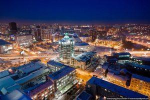 Коронавирус в Новосибирской области (Новосибирске): статистика. Сколько человек заразилось за день?