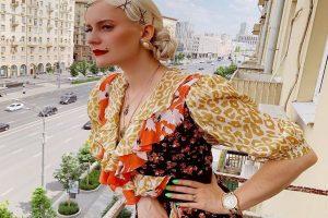 Экстрасенс Дарья Миронова предсказала Газманову рождение двоих детей