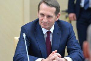 В «русских наёмников» не поверили даже в Европе: Глава СВР высказался о задержаниях в Белоруссии